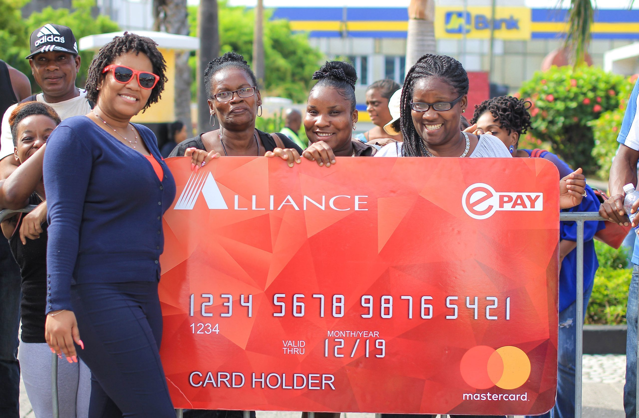 Alliance launches first non-bank card</p> <div>03 May, 2018</div> <p>